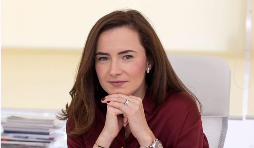 Why I decided to study an EMBA – Interview with Delia Iliasa