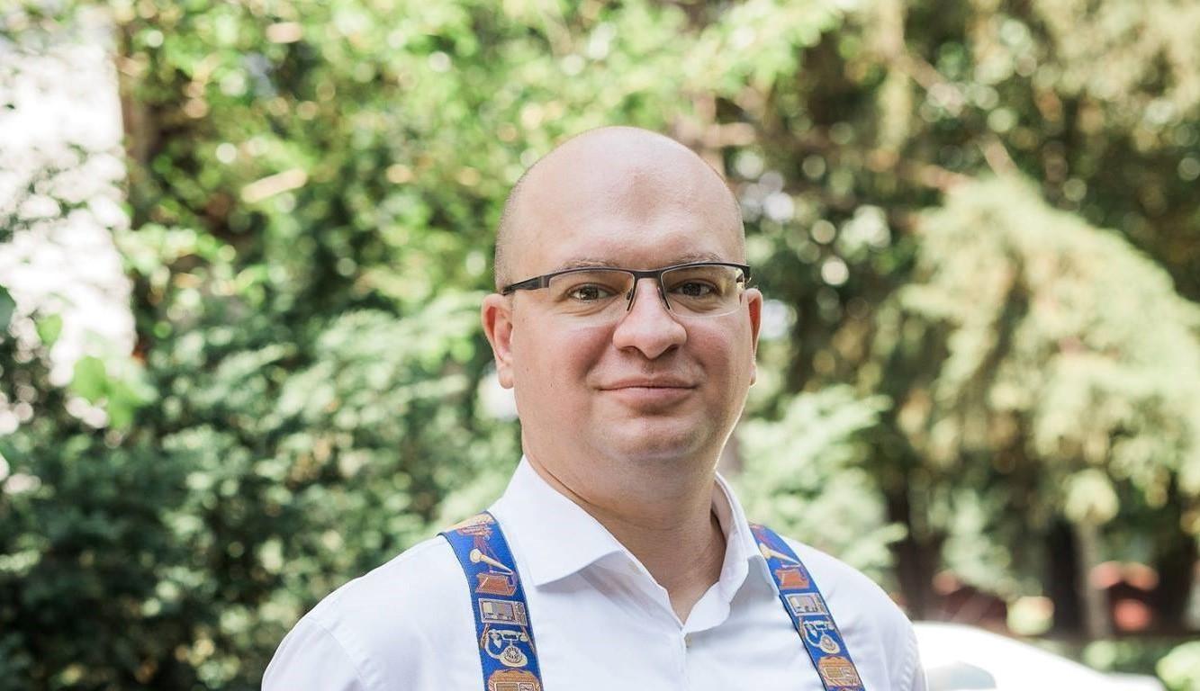 De la MBA la Vodafone Digital Transformation – Interviu Cristian Ioniță