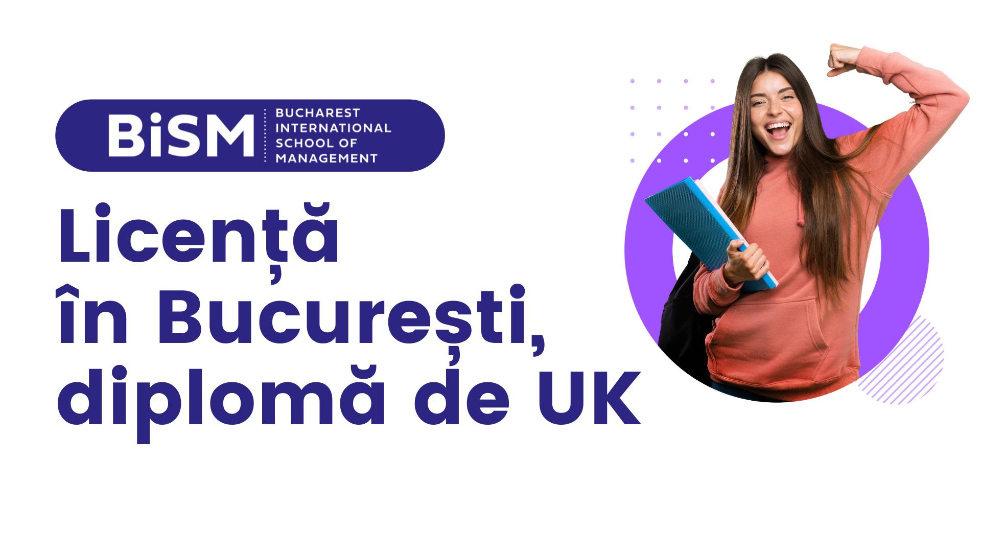 Studii în străinătate, în România. Da, se poate!
